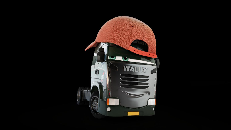 Cool Wally